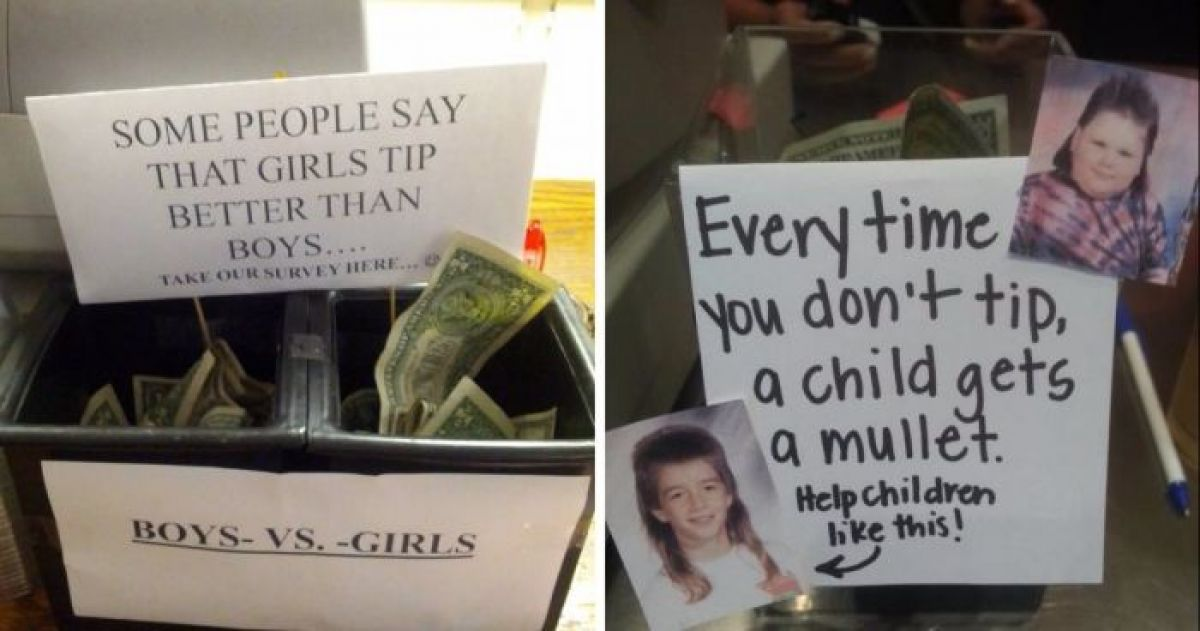 15 Genius Ideas That Will Make People Tip More
